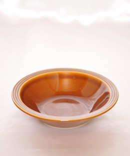 HORNSEA HEIRLOOM / Salad Bowl