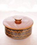 HORNSEA HEIRLOOM / TUREEN (Autumn Brown)