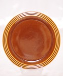 HORNSEA HEIRLOOM / 22cm Plate