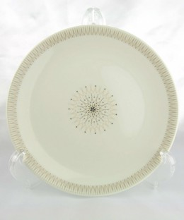 ROYAL DOULTON Morning Star / 21.5 cm Plate