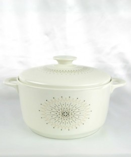 ROYAL DOULTON Morning Star / TUREEN (L)