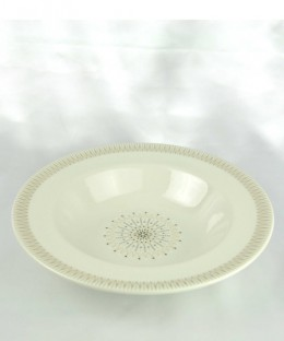 ROYAL DOULTON Morning Star / Soup Plate