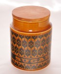 HORNSEA HEIRLOOM / Sugar Canister (M)