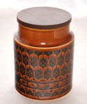 HORNSEA HEIRLOOM / Coffee Canister (M)