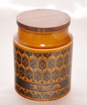 HORNSEA HEIRLOOM / Tea Canister (M)