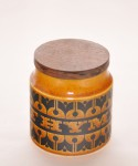 HORNSEA HEIRLOOM / THYME Canister (SS)