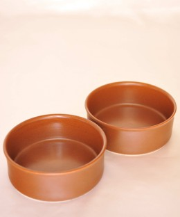 Midwinter Medallion / Cereal Bowl 2 Pieces SET
