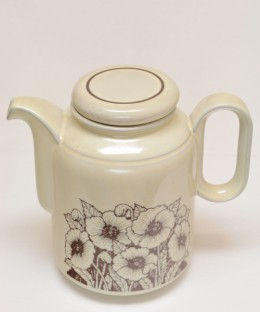 HORNSEA CORNROSE / Coffee Pot