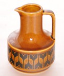 HORNSEA HEIRLOOM / Oil / Vinegar JUG 蓋無し