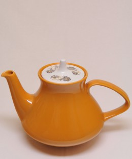 POOLE Desart Song / Tea Pot