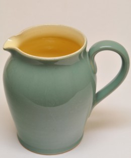 Denby Minor Green / Jug